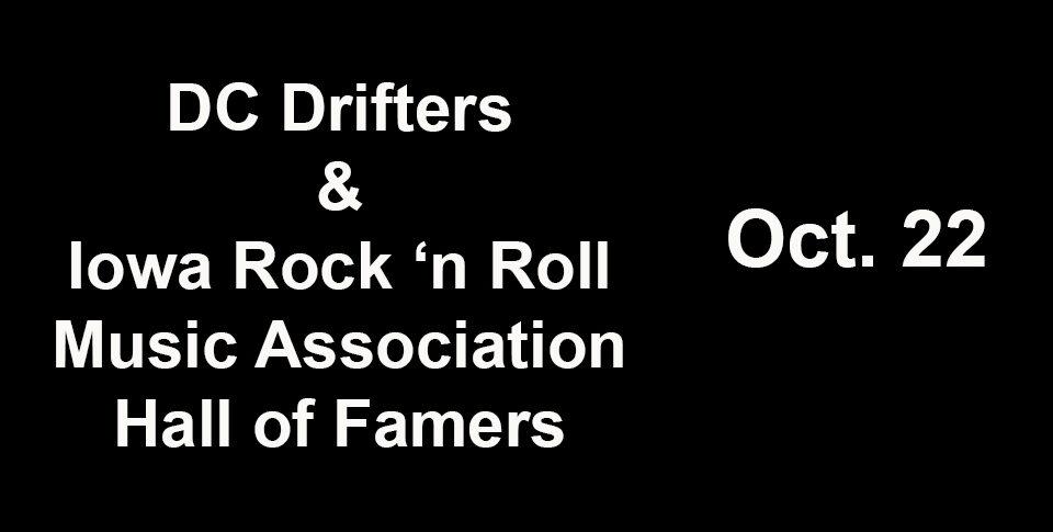 DC Drifters