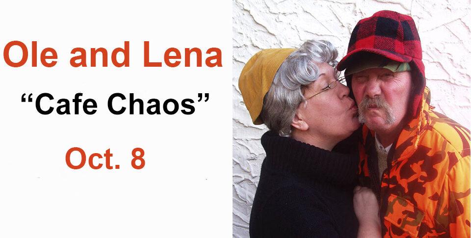 Ole and Lena