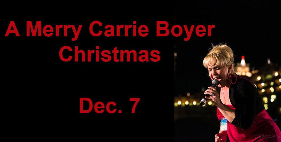 Carrie Boyer